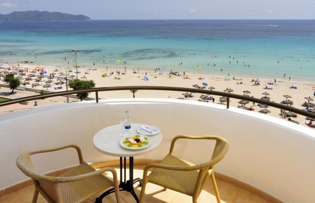 фотографии отеля Hipotels Hipocampo Playa изображение №27