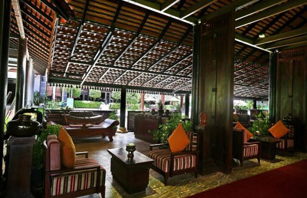 фото Lucky Angkor Hotel изображение №26