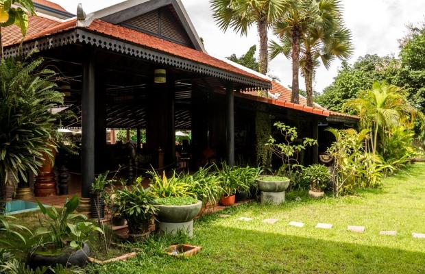 фото Lucky Angkor Hotel изображение №22