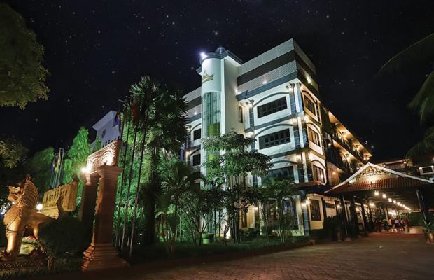фотографии отеля Lucky Angkor Hotel изображение №7