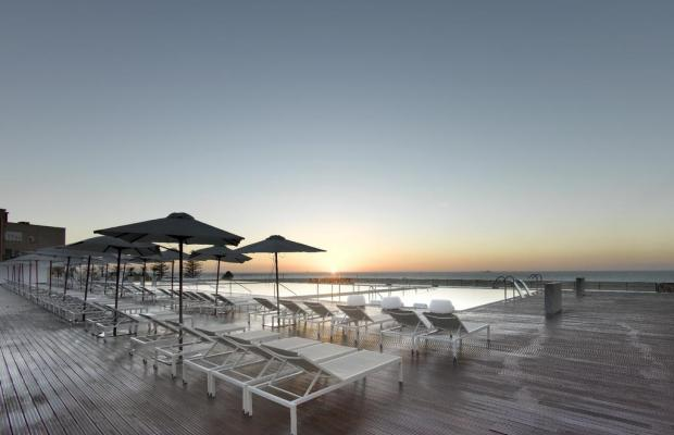 фото отеля Parador de Cadiz изображение №25