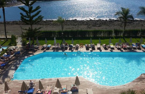 фотографии отеля Cura Marina II изображение №19