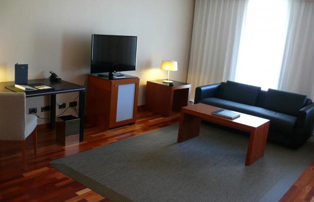 фотографии отеля AC La Rioja by Marriott изображение №19