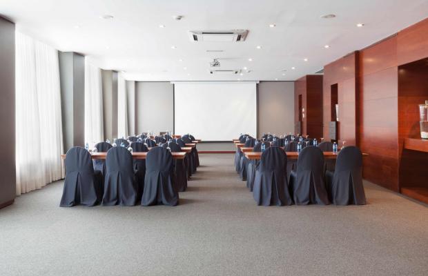 фото отеля AC La Rioja by Marriott изображение №17