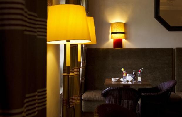 фото отеля Parador de Cuenca изображение №5
