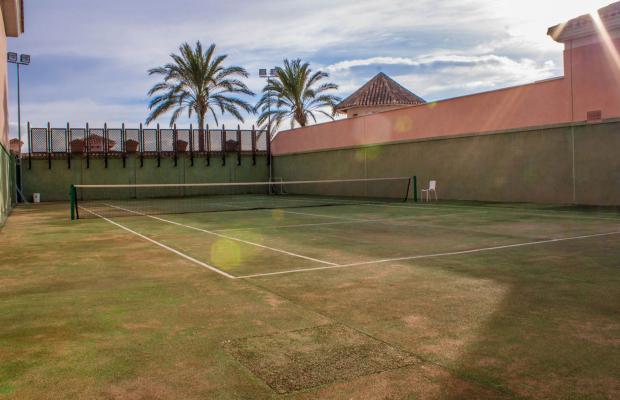 фотографии отеля InterContinental Mar Menor Golf Resort and Spa изображение №47
