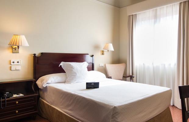 фотографии отеля Hotel Santa Catalina изображение №19