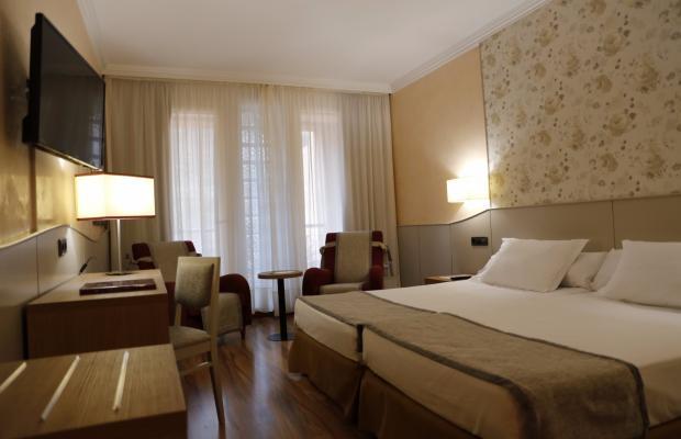 фотографии отеля Balneario de Arnedillo изображение №15