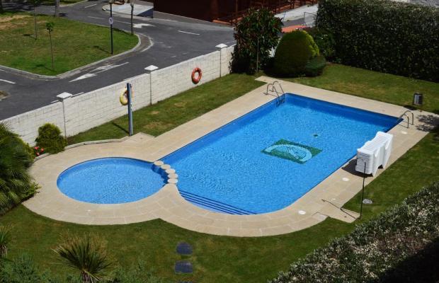 фотографии отеля Vida Playa Paxarinas изображение №19