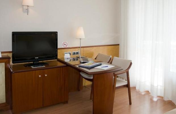 фото отеля Best Western Hotel Mediterraneo изображение №5