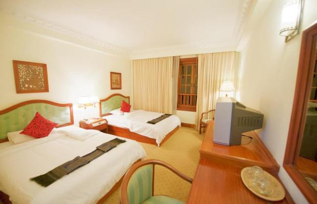 фото Angkorland Hotel Siem Reap изображение №18