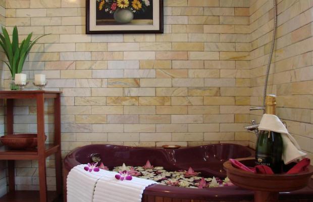 фотографии отеля Apsara Angkor Hotel изображение №7