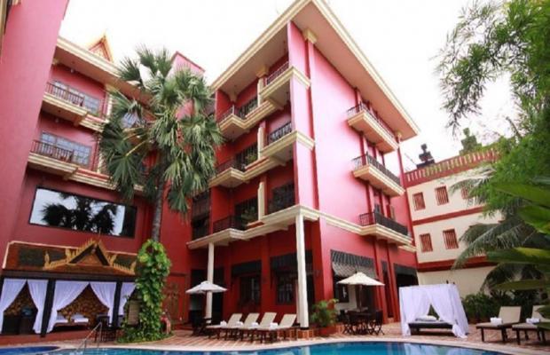 фото отеля Apsara Holiday изображение №25