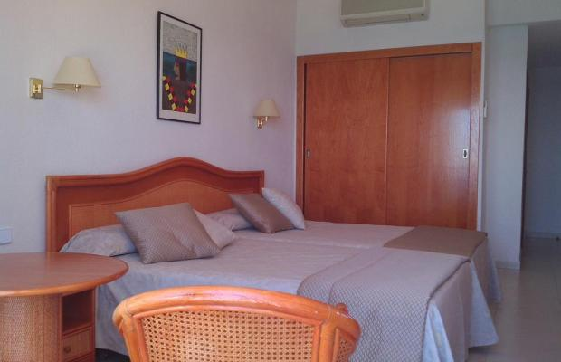 фотографии отеля Aromar изображение №3