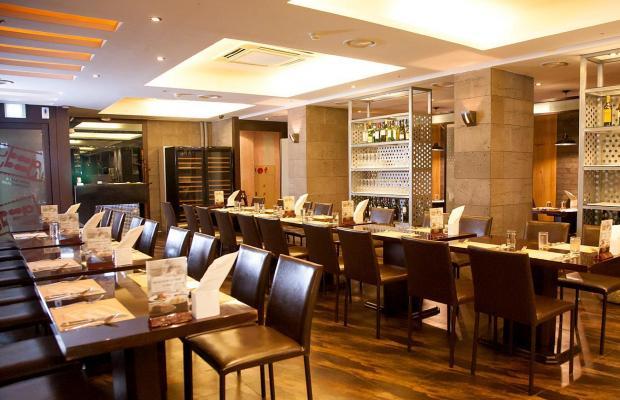 фото отеля Savoy Hotel изображение №29