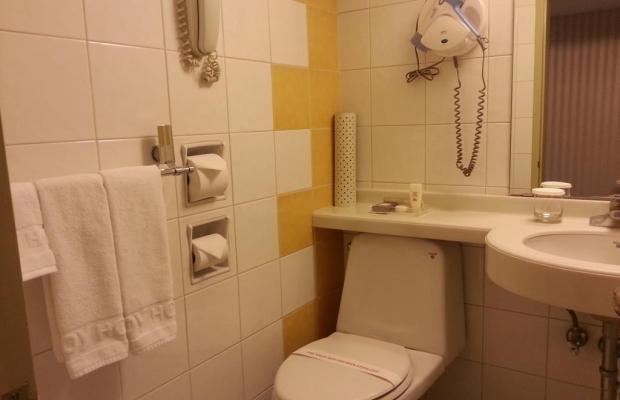 фотографии отеля Savoy Hotel изображение №23