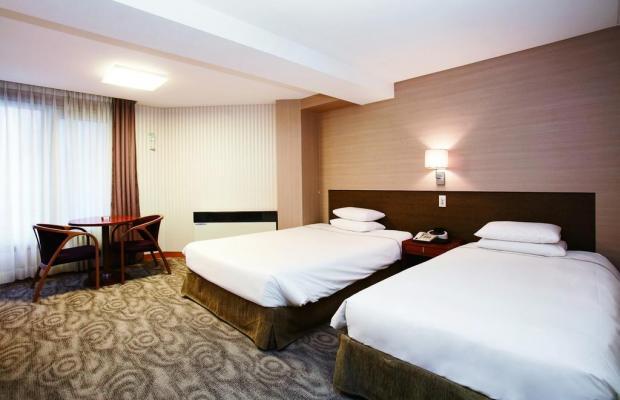 фотографии отеля Savoy Hotel изображение №15