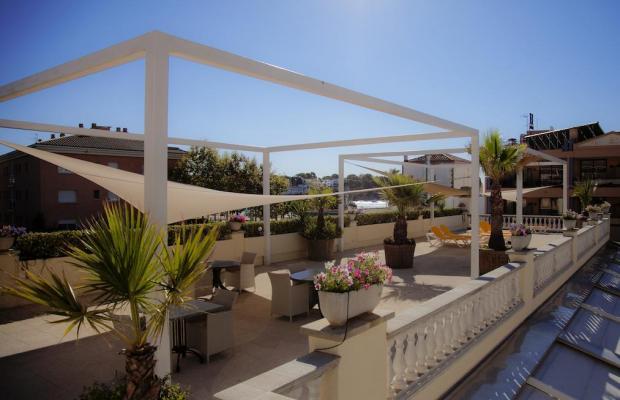 фото отеля Van der Valk Hotel Barcarola изображение №17