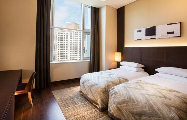 фото отеля Sheraton Seoul Palace Gangnam (ex. Seoul Palace) изображение №17
