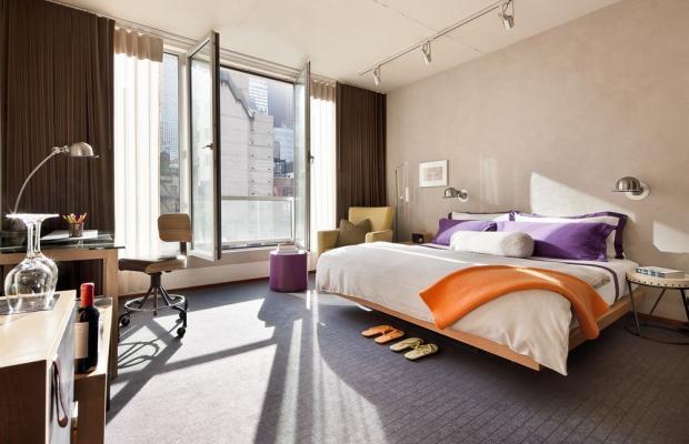 фотографии отеля Chambers Hotel New York изображение №19