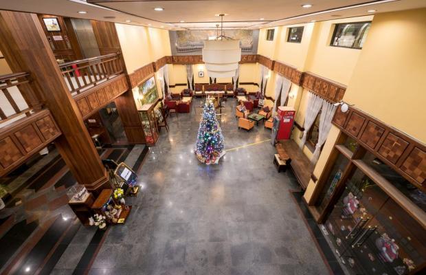 фотографии OHANA Phnom Penh Palace Hotel изображение №20