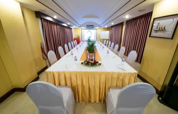 фото отеля OHANA Phnom Penh Palace Hotel изображение №13
