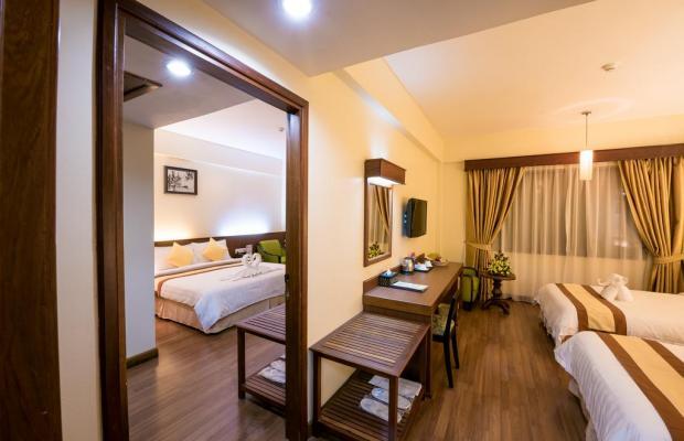 фотографии отеля OHANA Phnom Penh Palace Hotel изображение №11
