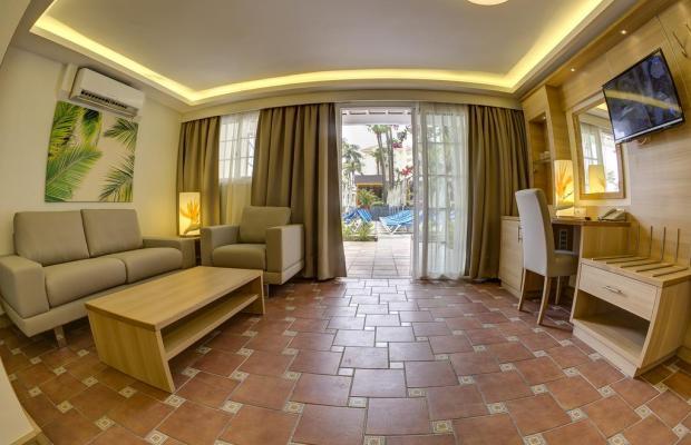 фото отеля Bull Hotel Costa Canaria & Spa (ех. Iberostar Costa Canaria) изображение №9
