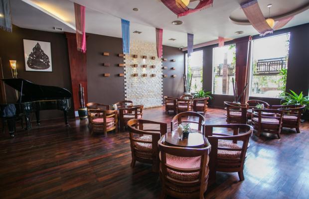 фотографии Pacific Hotel & Spa изображение №16