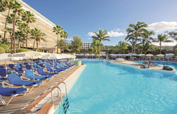 фото отеля Bull Hotel Costa Canaria & Spa (ех. Iberostar Costa Canaria) изображение №1