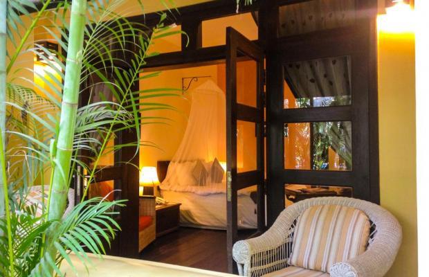 фото отеля Pavillon D'Orient Boutique Hotel изображение №17