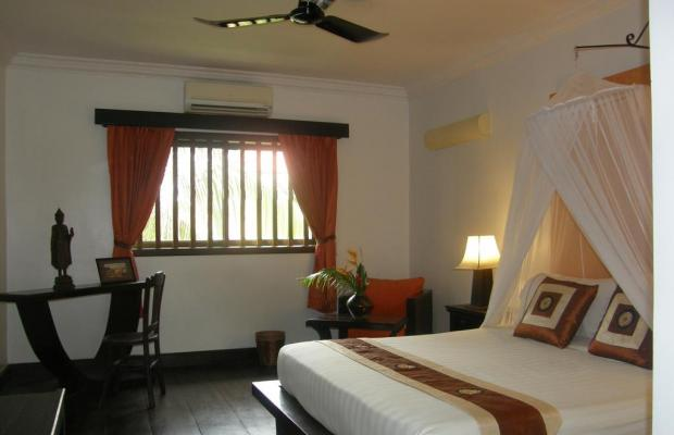 фотографии отеля Pavillon Indochina изображение №23