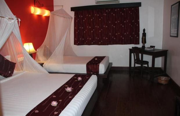 фотографии отеля Pavillon Indochina изображение №7