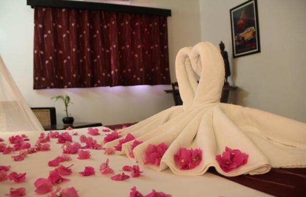 фотографии Pavillon Indochina изображение №4