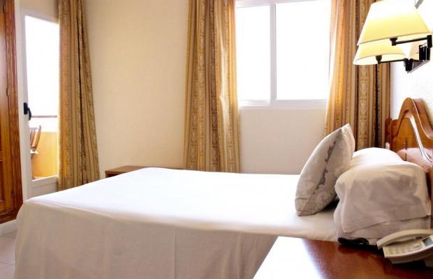 фото отеля La Cumbre изображение №53