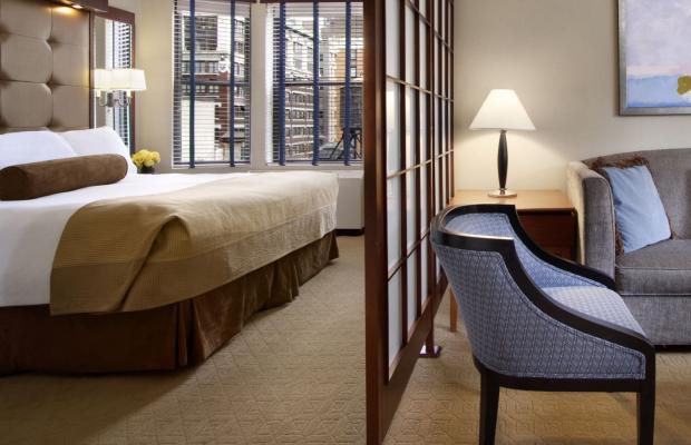 фото отеля Chandler изображение №17