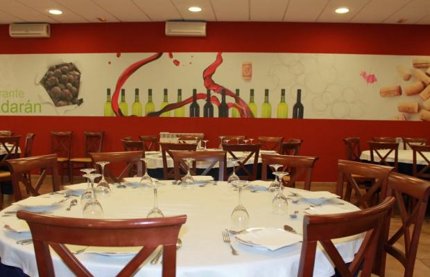 фото отеля Conde de Badaran изображение №5