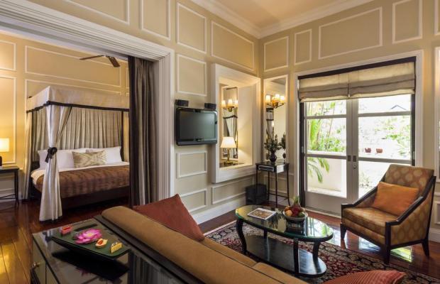 фото отеля Raffles Grand Hotel D'Angkor изображение №9