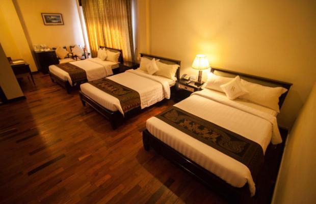 фото отеля Ree Hotel изображение №17