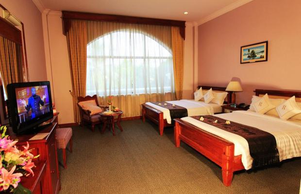 фотографии отеля Ree Hotel изображение №7