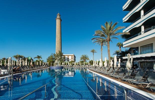 фото отеля IFA Faro Hotel изображение №1