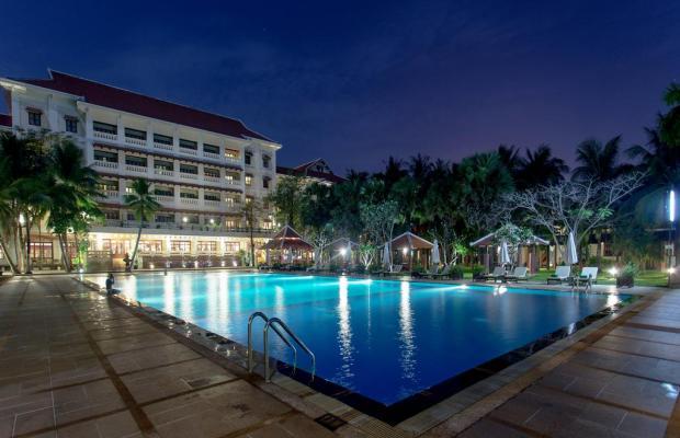 фотографии отеля Royal Angkor Resort & Spa изображение №23