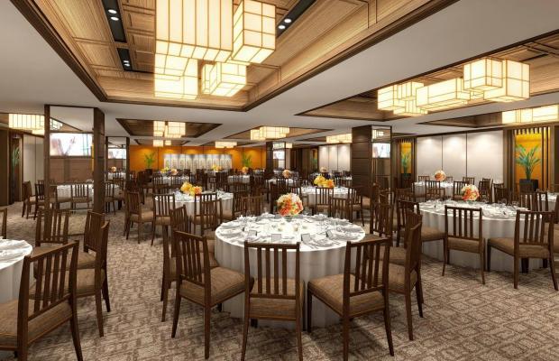 фото Royal Hotel Seoul изображение №62
