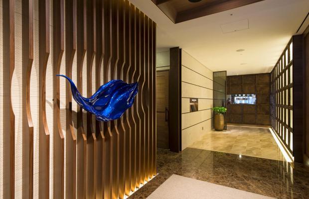 фотографии Royal Hotel Seoul изображение №40