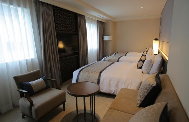 фото отеля Royal Hotel Seoul изображение №13