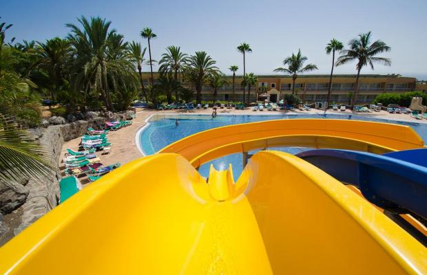 фото IFA Interclub Atlantic Hotel изображение №26
