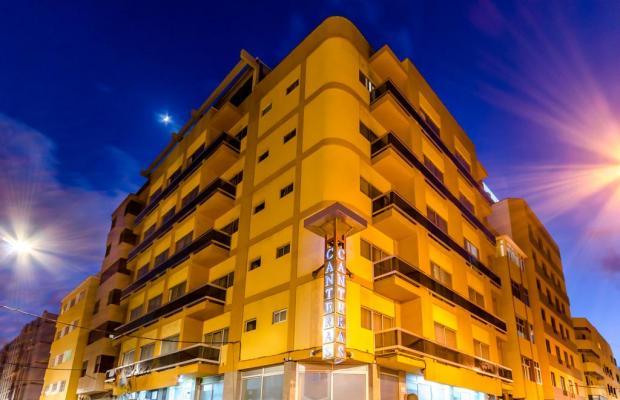 фото Alisios Canteras (ех. Igramar Canteras) изображение №2