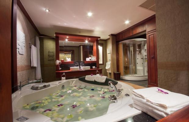 фотографии отеля Borei Angkor Resort & Spa изображение №31