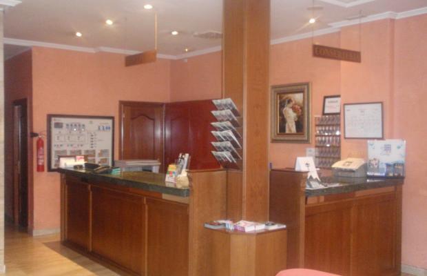 фотографии отеля Inca изображение №15