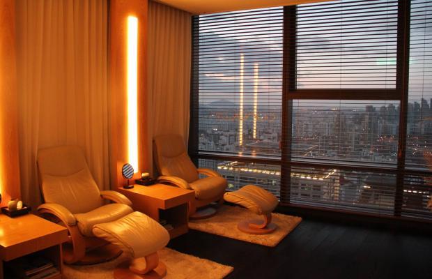 фото отеля Sheraton Seoul D Cube City изображение №65